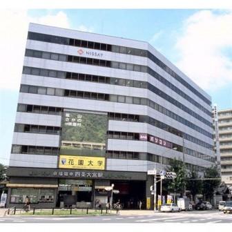 日本生命四条大宮ビル