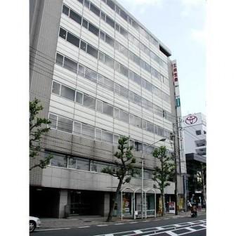 三井生命京都山科ビル