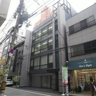 アストロ新大阪第3ビル