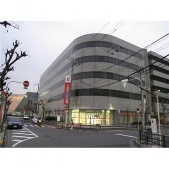 鹿島八尾南駅前ビル