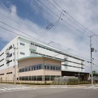 (仮称)神戸市西区見津が丘3丁目貸倉庫