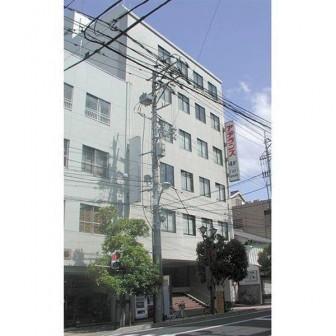 松江京店RGBビル