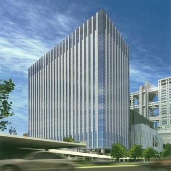 ダイバーシティ東京オフィスタワー
