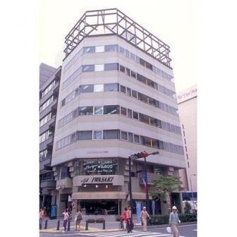 新横浜ウエストビル