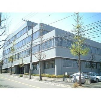 宮崎台ガーデンオフィス