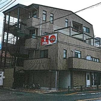 メゾン須田
