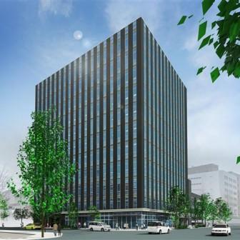 博多駅東三丁目プロジェクト