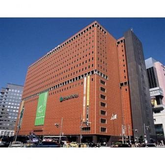 西日本新聞会館