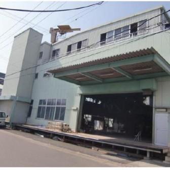 三郷市新和 貸し倉庫