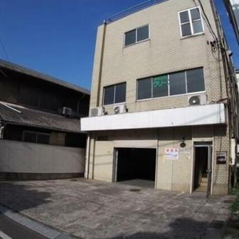 大田区東糀谷 工場