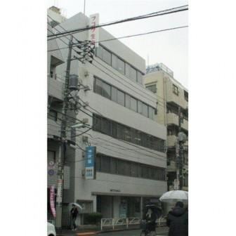経堂フコク生命ビル