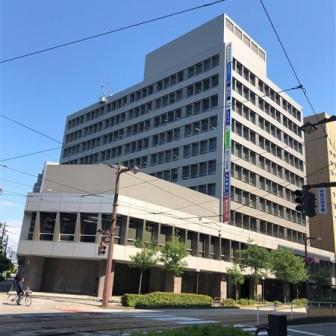北日本桜橋ビル