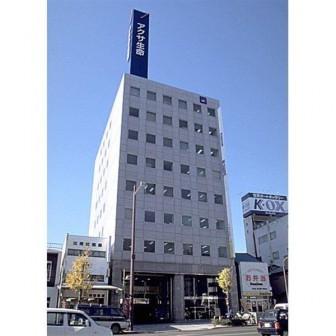 浜松連尺ビル