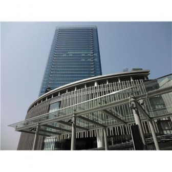 グランフロント大阪タワーA