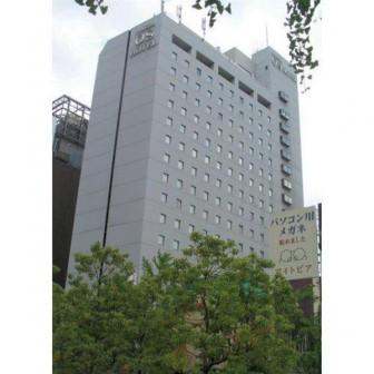 梅田OSビル(梅田OSホテル)