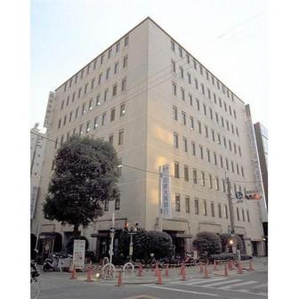 井門江坂駅前ビル