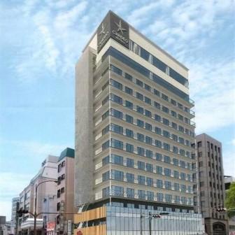 (仮称)カンデオホテルズ神戸トアロード