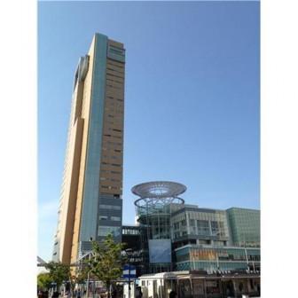 高松シンボルタワー・サンポートビジネススクエア