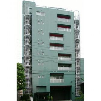 ヒキタカ木場ビル
