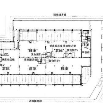 厚木Ⅱロジスティクスセンター