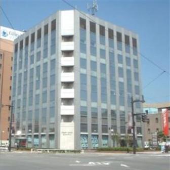 北陸銀行・堤商事富山丸の内ビル