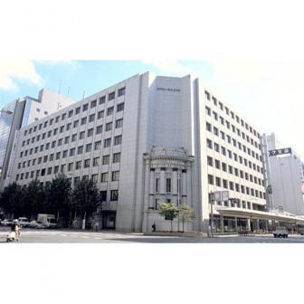 京都三井ビルディング