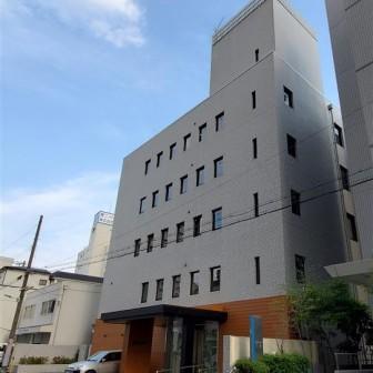 NR大阪中津ビル