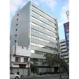 佐賀中央第一生命ビルディング