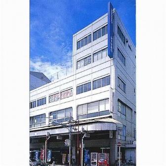京成八千代台駅前ビル