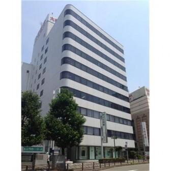 藤沢駅前ビル