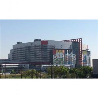 アジア太平洋トレードセンター O's棟北館