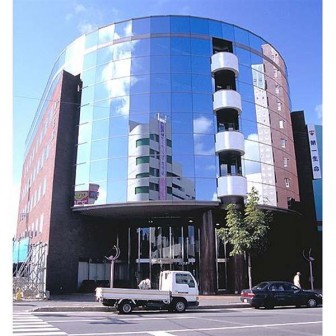 新札幌第一生命ビルディング