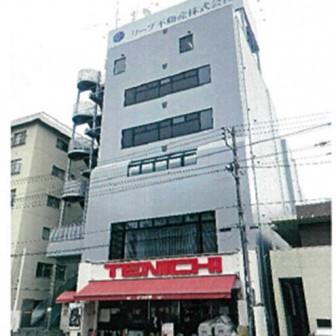 BEARE新松戸BLDビル