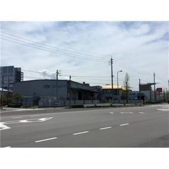 (仮称)宇多津町貸倉庫・工場・事務所