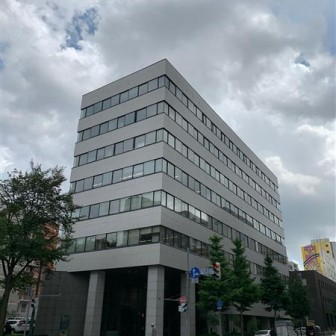 ソニー生命札幌ビル