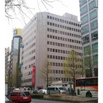 日本生命新宿西口ビル