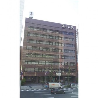 富士火災横浜ビル