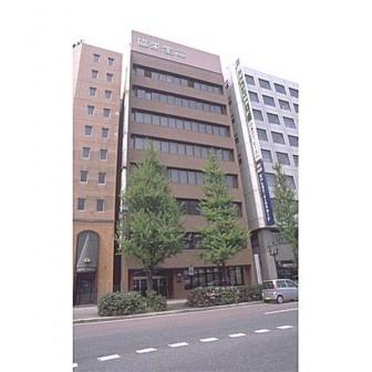 ステーションプラザ新潟ビル