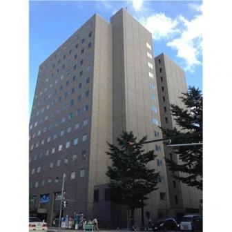 札幌時計台ビル