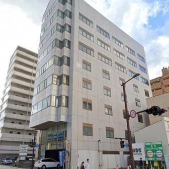 日本ハウスホールディングス盛岡ビル