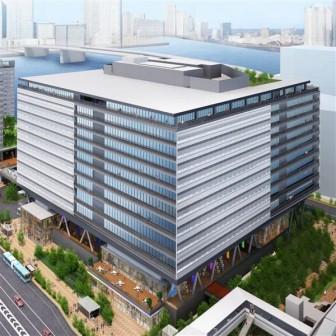 豊洲六丁目4-2街区プロジェクト