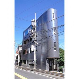 A  building Kitasando