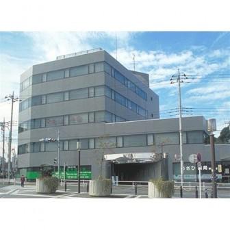 唐木田センタービル