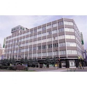 旭川道銀ビル