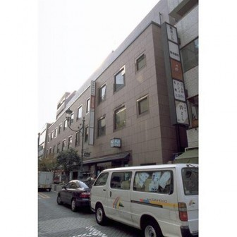 赤坂中川ビルディング