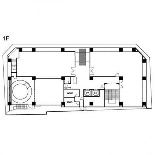B1-1階