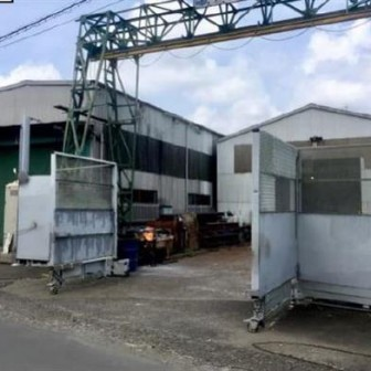 八千代市大和田新田工場