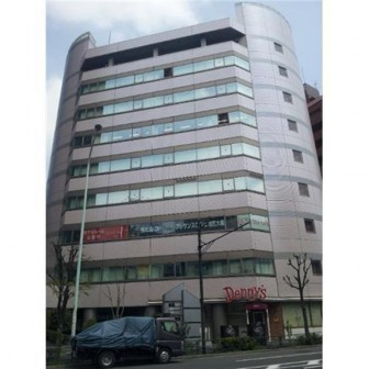 MFPR渋谷南平台ビル