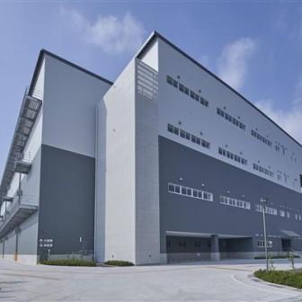 厚木内陸ロジスティクスセンター