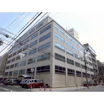 輸出繊維会館ビル